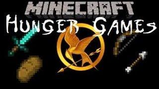 видео майнкрафт диллерон и миникотик голодные игры 5