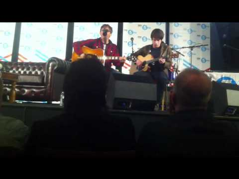 Ian Broudie Lightning Seeds Pure Acoustic BBC Radio 5 live
