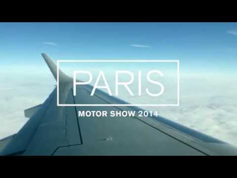 Volvo Cars All-New XC90 – Paris Motor Show
