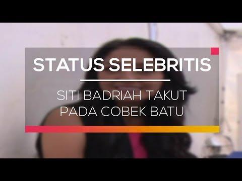 download lagu Siti Badriah Takut Pada Cobek Batu - Status Selebritis gratis