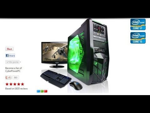 UNBOXING PC GAMER!!