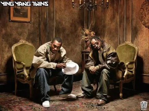 Bun B feat. Ying Yang Twins - Get it Remix (best Remix)