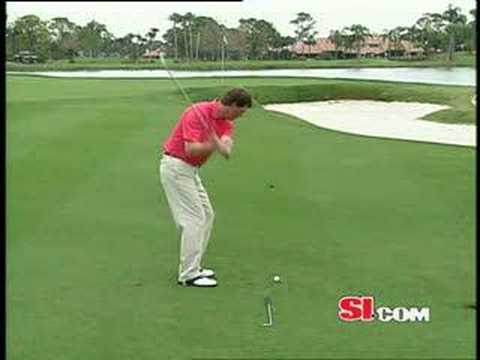 Golf: Pitch Shot