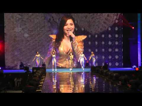 Eelin Asia Collection Big Stage Fashion Show徐藝-渴了,華網tvtv台網tntv中網cttv 22 video