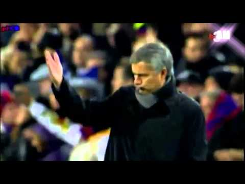 Barcelona Vs Real Madrid - El Clasico The Movie | - 2013 HD