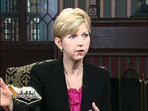 EWTN Bookmark - 08-28-2011 - Mother Teresa and Me - Doug Keck with Donna-Marie Cooper O'Boyle