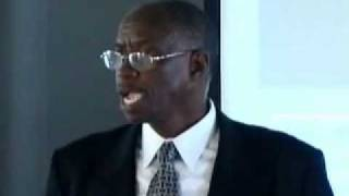 Moses Mason - God's Plan to Rescue the Church - 01 - A New Party Of Professed Believers