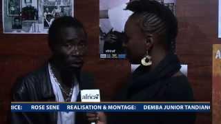 Cap sur Dakar