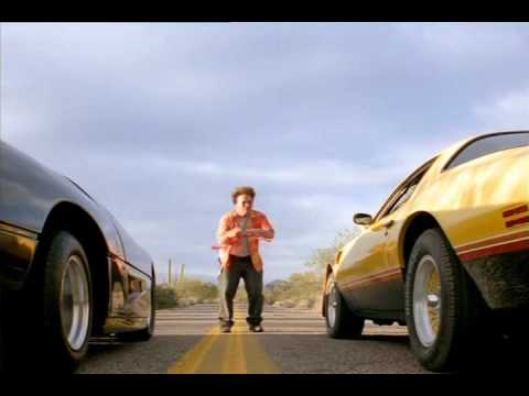 The Best Movie Car Scene Ever!