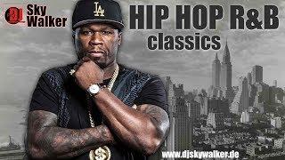 DJ SkyWalker | Old School RnB 2000s Hip Hop Classics | OldSkool Club Party Dance Music