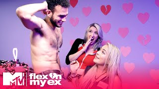 Is She Turned On By Her Ex's Sexy Moves? | MTV's Flex On My Ex Episode 4