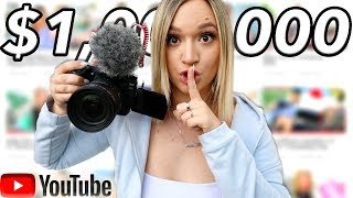 How to Be a Youtube Vlogger and Make Millions $$