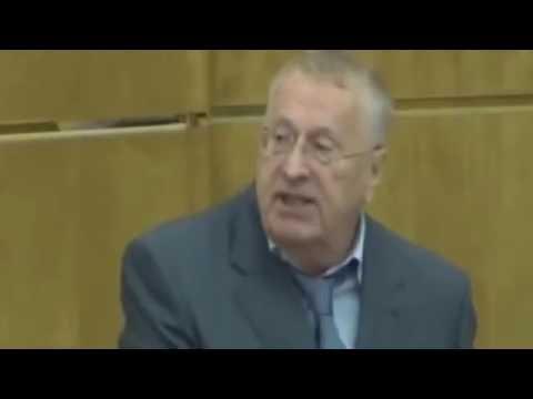 Жириновский РАЗНОСИТ ЕДИНУЮ РОССИЮ!!! Он вспылил и эмоцию прут!