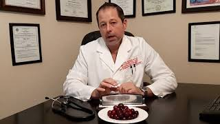 Are Cherries Healthy? The Nutrition Benefits of a Cherry and Gout Remedy Facts