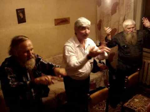 """коллектив """"Я видел Брежнева!"""" - """"Сисадмин и хомяк"""""""