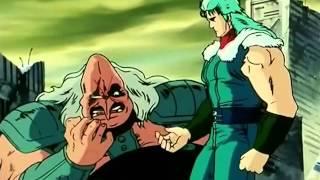 Hokuto no Ken - I'm already dead
