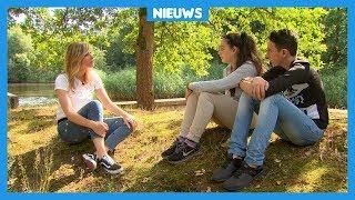 Lili en Howick vertellen voor het eerst over hun leven zonder moeder