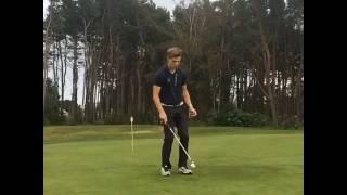 Golf Juggling