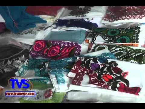 En Minatitlan se Benefician Artesanos con Ventas alusivas a Festividades Patrias