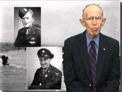 Sun City Hilton Head TV Remembers the 70th Anniversary of D Day  - With Arnold Rosen