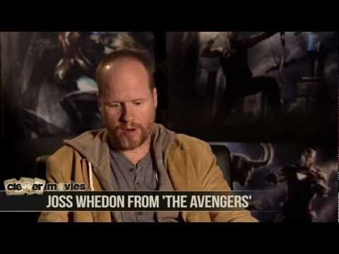 Joss Whedon Talks Assembling 'The Avengers'