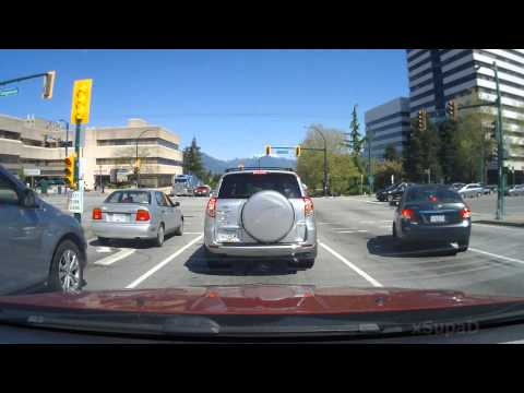 Bad Drivers of Vancouver (19)