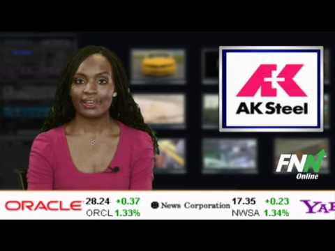 AK Steel Announces Price Increase For Carbon Steel Products