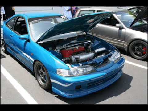 Honda Tech Meet