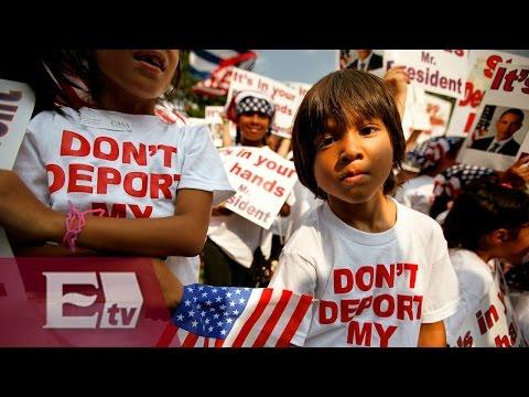 VIERNES: Obama toma la batuta con reforma migratoria que beneficiará a latinos / Global