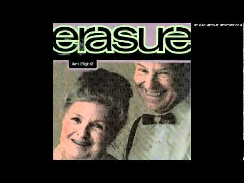 Erasure - Let It Flow
