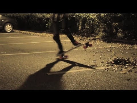 Longboarding: A Story