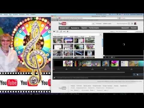 Раскрутки видео на youtube