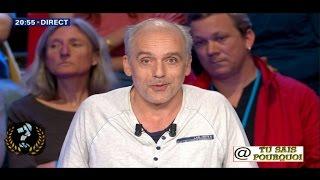 Le Grand Débat [ Mc Poutou Clash TOUT LE MONDE ]