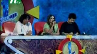 Ronty Closeup1 Top10 2006 Bangla Song