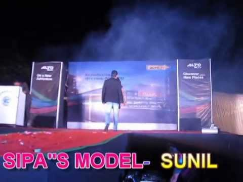 Choreograph By Srabanti Dutta, Model - Srabanti,sunil, Alto Car Brand, Tatanda's Event video