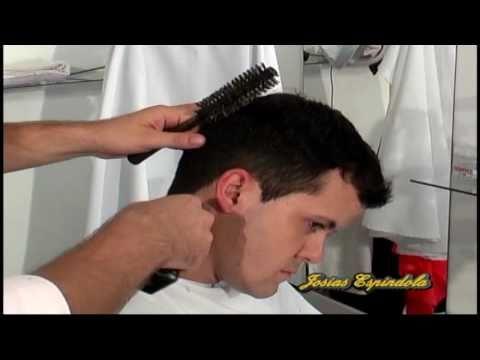 Cabeleireiro Josias Espindola. Tecnica de Cortes Masculino Music Videos