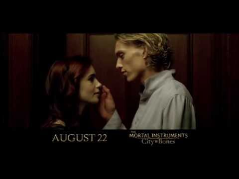 The Mortal Instruments: City Of Bones (2013) I Need You Clip