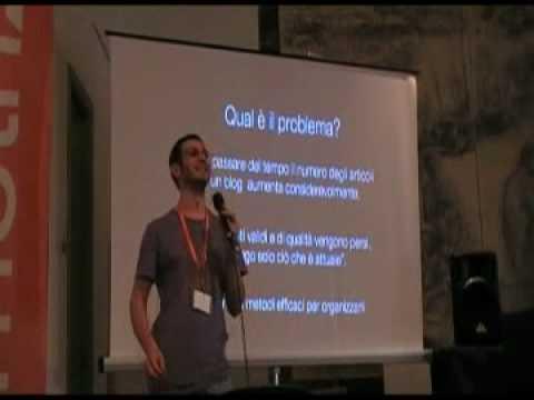 WordCamp Catania 2010: le mie impressioni e qualche intervento