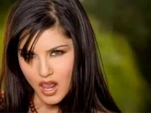 Hot Sunny Leone - From Adult Star to Bollywood Actress?