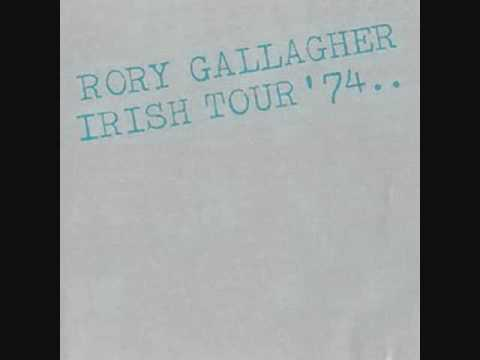 Gallagher, Rory - Rock Ya Baby