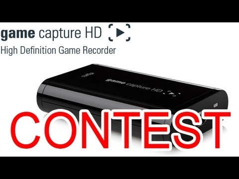 CONTEST GAME CAPTURE HD