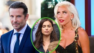 Bradley Cooper got angry when Lady Gaga message warning Irina Shayk not to bother him