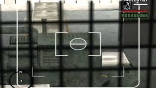 Gta San Andreas Mituri Si Legende - Mitul #1 Fantoma Lui Big Smoke