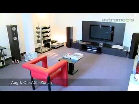 Aug und Ohr, Zürich – Hifi & Home Cinema