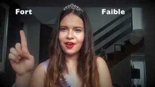 Interview : Morgane Lopes Miss Beauté Lorraine 2017/2018