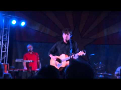 "Jimmy Eat World ""Damage"" Live @ Wickenburg, AZ New Album Home State Tour"