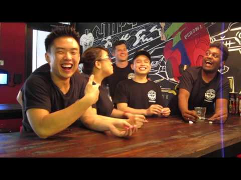 Recruitment: The Butchers Club Burger Singapore