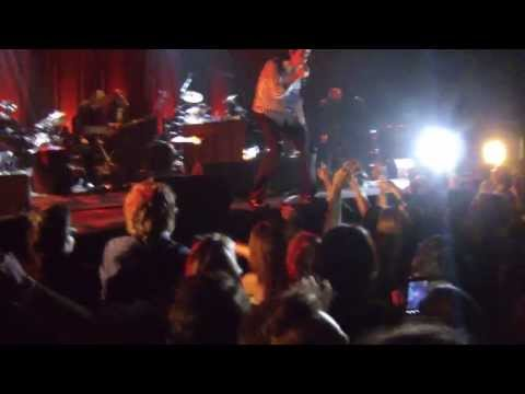 Nick Cave and the Bad Seeds - Stagger Lee - San Francisco - April 9th 2013