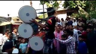 Balaji Dholak group Rajpur