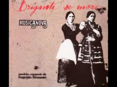 Brigante se more   Musicanova